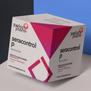Control Patologic biochimie