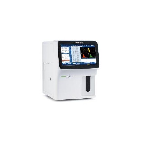 BK-6310 Analizor automat de hematologie 5-diff