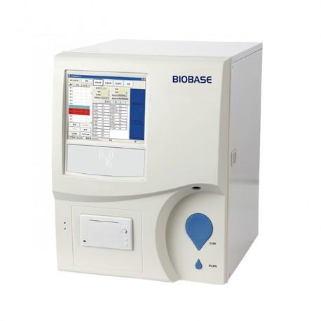 Analizor automat hematologie 3-diff BK5000