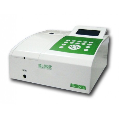 Analizor biochimie imunoturbidimetrie semiautomat BS3000P