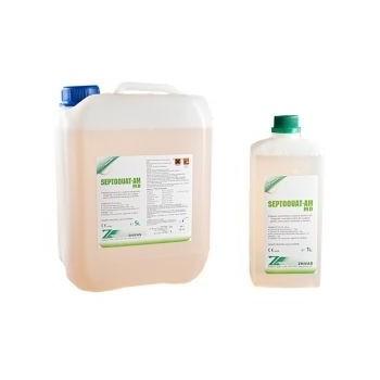 Dezinfectanti - biocide