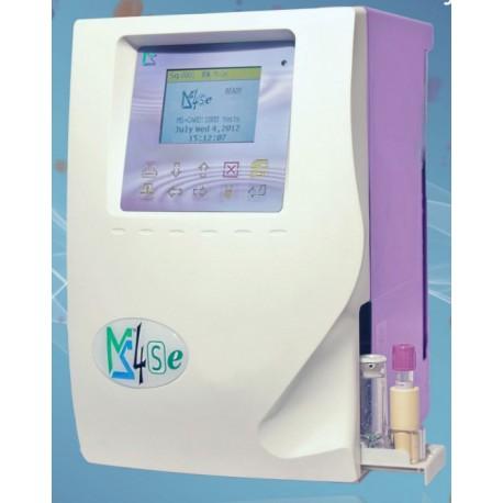 Analizor automat de hematologie MS 4Se