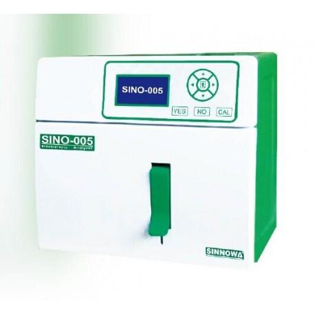 Analizor automat de electroliti - ionometru Sino 005