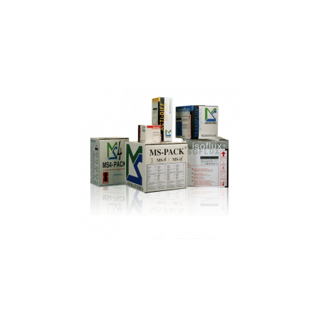 Pachet reactivi hematologie MS 4.5, 4S, 9.5 (250 cicli)