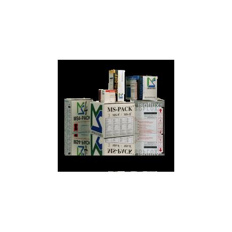 Pachet reactivi hematologie MS 4.5, MS 9.5 VET - 250 cicli